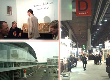 Meet at the Frankfurt Musikmesse!